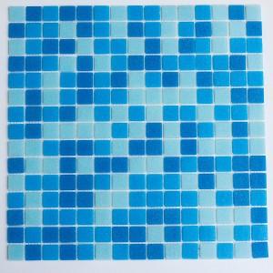 ST.MOZ.CSM-107 MIX BLUE 32,7x32,7 bazenske pločice