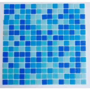 ST.MOZ.CSM-112 MIX BLUE 32,7x32,7 bazenske pločice