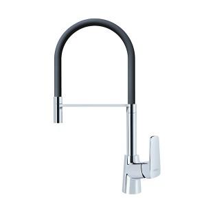 Slavina za sudoperu STOLZ 138701 sa 2 cevi poluprofesionalna