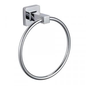 Držač peškira prsten Lucca MSV France 141438