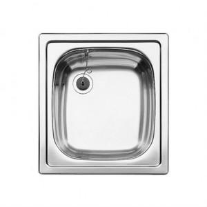 Sudopera Blanco Top EE 4x4 INOX 435x470 501065