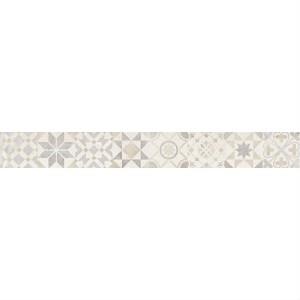 LI MAIOLICA Vintage Bianco 6x50 650L174