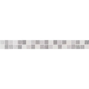 LI HABITAT Mosaico Graphite 5x50 550L134