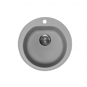 METALAC Granitna sudopera X Granit- Venera E510/180 fi 90 sa sifonom SIVA 113003