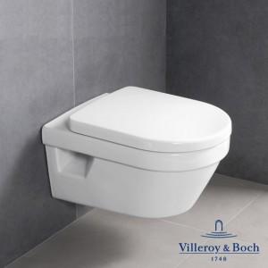 WC šolja konzolna VILLEROY & BOCH OMNIA ARCHITECTURA sa soft close daskom
