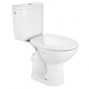Monoblok ROCA ADELE BALTIK SET sa wc daskom