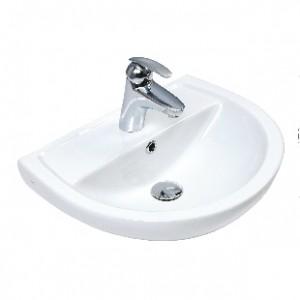Umivaonik ALVIT OVAL 50x40