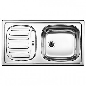 Sudopera Blanco FLEX MINI INOX 780x435