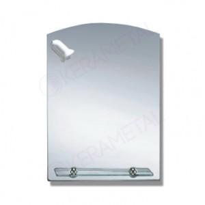 Ogledalo KO-FH303 70*50 LAMPA