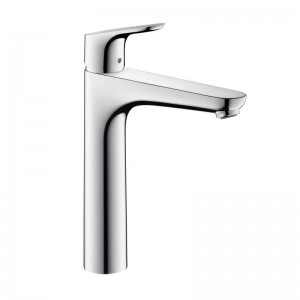 Slavina za umivaonik visoka Hansgrohe Focus 190 31608000
