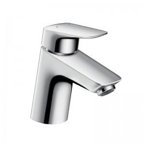 Slavina za umivaonik Hansgrohe Logis 70 sa pop-up 71070000