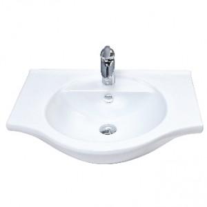 Umivaonik ALVIT 650x500mm