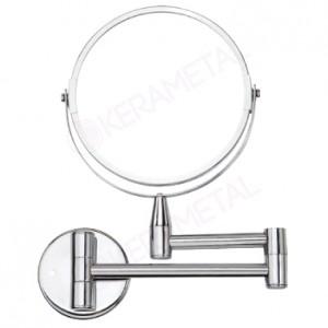 Kozmetičko ogledalo ZIDNO dvostrano KO-184