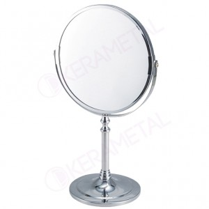 Kozmetičko ogledalo STONO dvostrano KO-194A