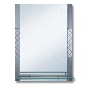 Ogledalo KO-2028 80*60