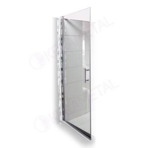 LEO PIVOT DOOR JEDNA VR.80x190