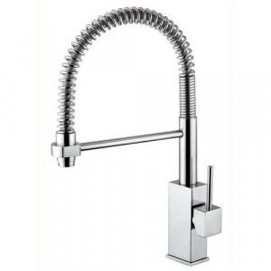 Slavina za sudoperu PAFFONI LEVEL LEA176CR