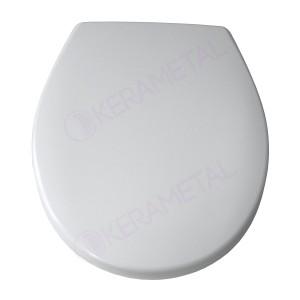 WC daska R-01 ONE touch easy-soft