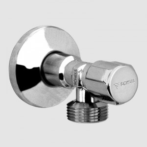Ventil za veš mašinu 1/2x3/4 sa virblom SCHELL Comfort