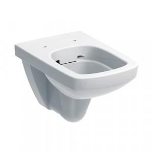 WC Šolja konzolna GEBERIT Selnova Square rimfree