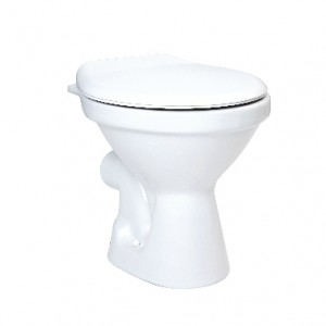 WC šolja ALVIT baltik