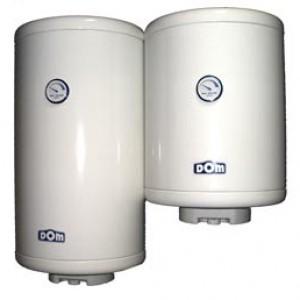 Bojler (inox) Dom 50L