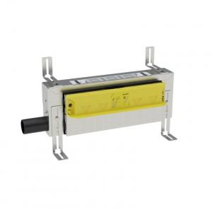 Kombifix armatura za zidni odvod H20 d50 457.534.00.1