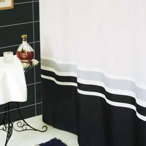 Zavesa za kupatilo CN7342 180x200cm sa alkama