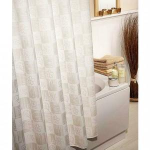 Zavesa za kupatilo CN7306 180x200cm sa alkama